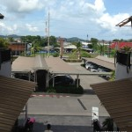 The view from a shopping center near our house. There is beauty everywhere here in Phuket.