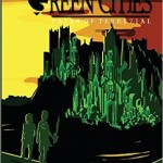 Tales of Terrezial Book 1, A Tale of Green Cities. Buy it Here!