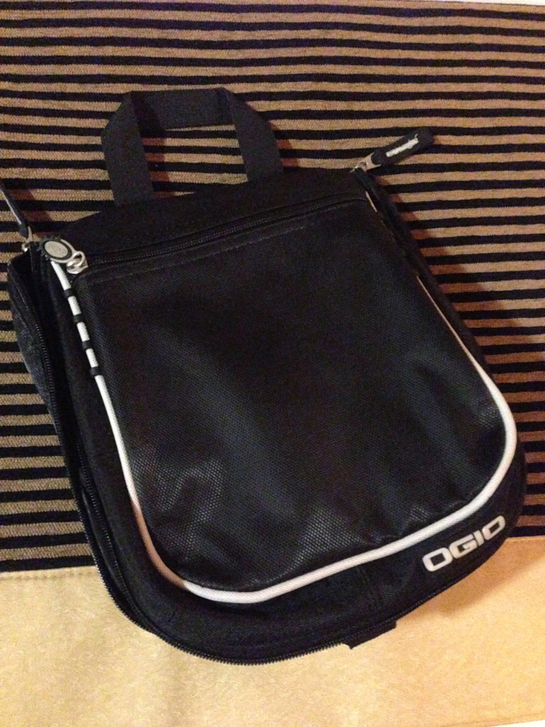 962f85c3962d Review the ogio doppler toiletry kit and three jpg 768x1024 Ogio doppler  toiletry kit